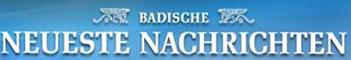 Zeitung_logo_badische_nachrichten