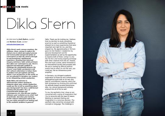interview_arti_01_dikla_stern